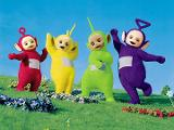 Which teletubbie are you?