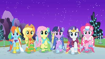 What my little pony are you? (2)