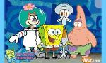 Which Spongebob character are you? (1)