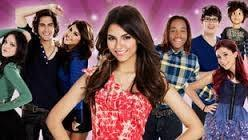 What victorious character are you? (2)