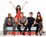 What new girl character are you?