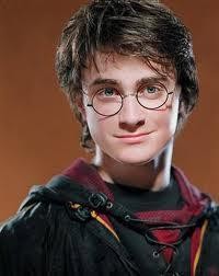 Harry Potter is awesome!!!!