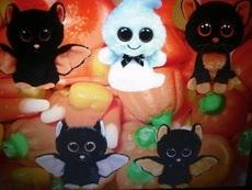 What Halloween Beanie Boo Are You?