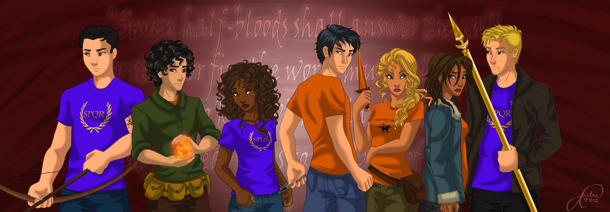Camp Half Blood love Life... PART 2!!!