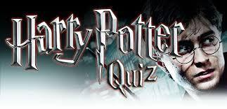 harry potter quiz!!! ;) :)