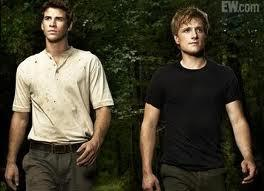 Are you team Peeta or team Gale??