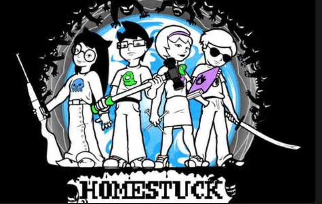 home much do you know about HOMESTUCK