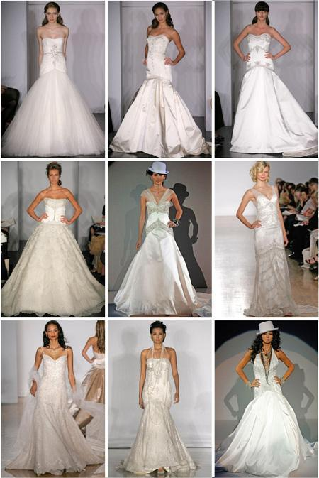 What Wedding Dress Will Suite You?
