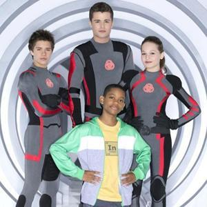 who r u from lab rats?