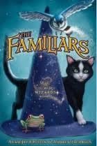 who are you from the familiars? p.s its a book!