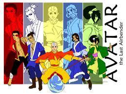 Which Avater: The Last Airbender Character are you?