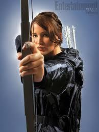 which hunger games character are u most like?