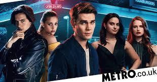 riverdale all seasons quiz!