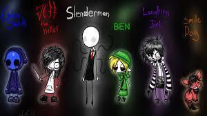 Who is your Creepypasta boyfriend? (girls only please)