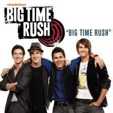 Who are you most like from BTR?