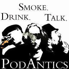 Which PodAntics Host Are You?