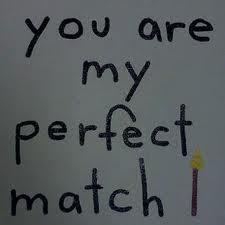 Who's your perfect Match (Girls Only!)