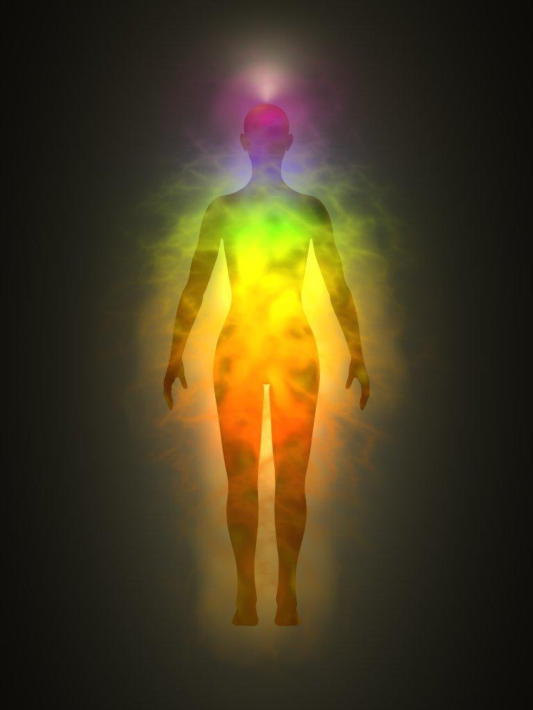 What is your aura?