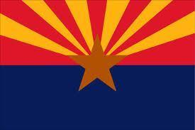 What do you know about ARIZONA?