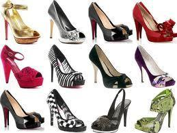 what type of shoe r you
