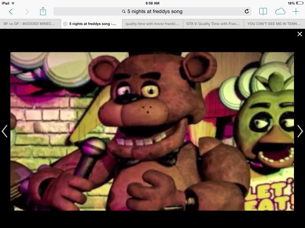 How much do you know about fnaf 2 (see I put 2 at the end)
