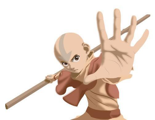 Who is your Avatar the last airbender boyfriend?