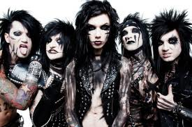 How much do you know about Black Veil Brides?