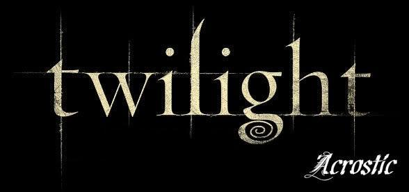 How Well Do You Know Twilight (Quiz)