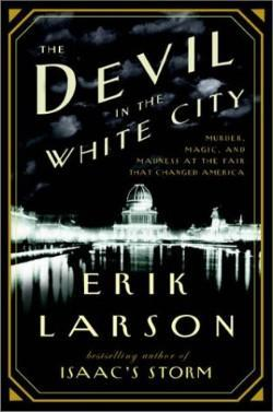 The Devil In The White City; What character are you?