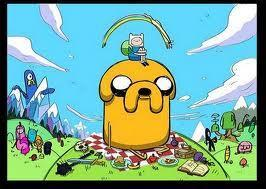 What Adventure Time Character Are You? (1)