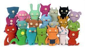 Which Uglydoll are You?