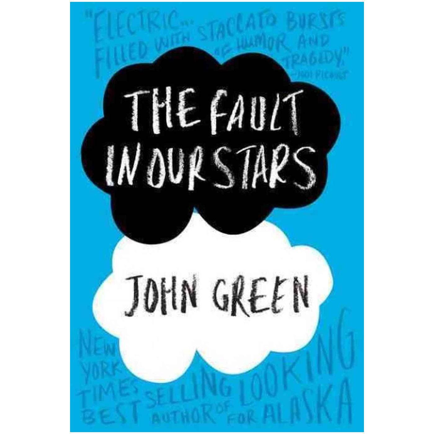 The Fault In Our Stars Quiz