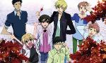 which ouran member likes you the most