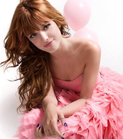 how well do u know bella thorne