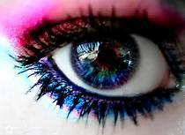 What is your inner eye color?