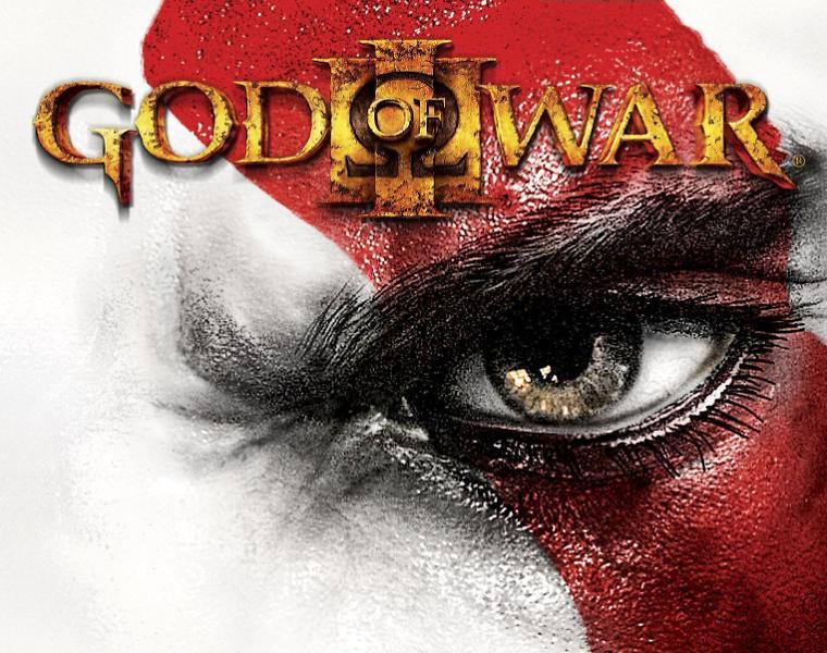 God of War 3 - The Game