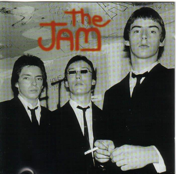 Which Member of The JAM Are You?