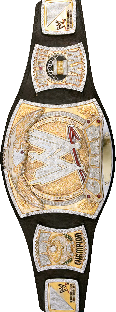 Are you worthy of being WWE Champion?