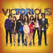 what character are you from victorious