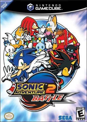 What sonic game would be your favourite?
