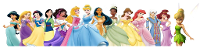 Which Disney Princess are you? (4)