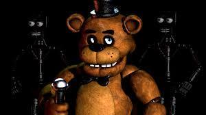 Five Nights at Freddys Quiz: Which character are you?
