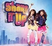 What Shake It Up Character Are You Most Like?