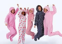 Which onesie are you?
