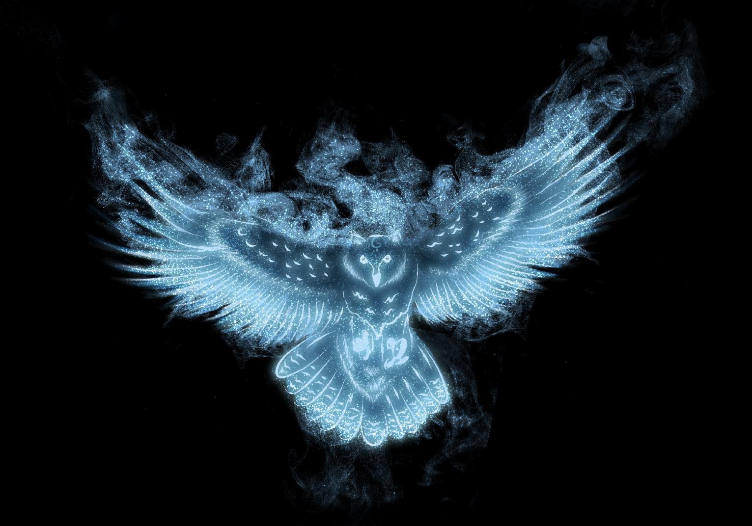 What is your Harry Potter Patronus?