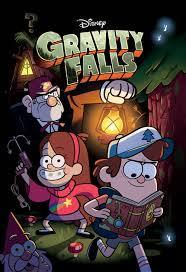 How well do you know Gravity Falls? (1)