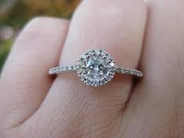 What engagement ring portrays your personality?