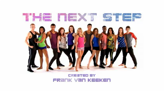 Which 'The Next Step' Season 3 Character Are You?