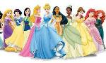 What Disney Princess Are You ?