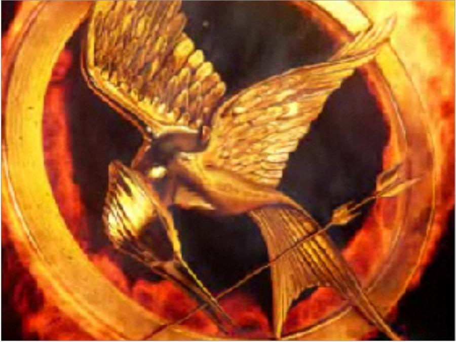 What type of animal would you be in the hunger games?